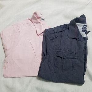 Long Sleeves shirts